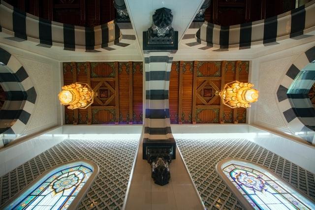 Monasteries of Oman