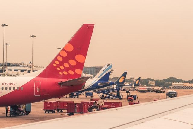 Airport, Mumbai, India